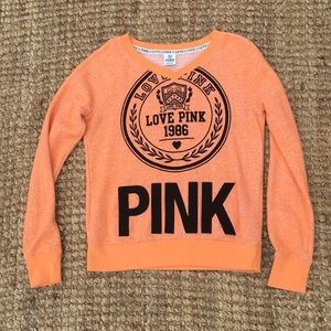 Victoria's Secret Sweaters - PINK sweater